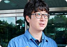 김치호 매니저