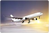 비행기 사진